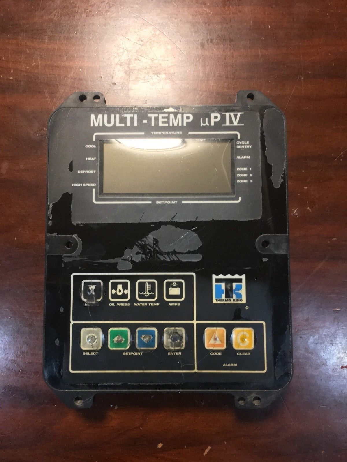 THERMO KING MICRO / Controller 45-1615 - We Buy Semi Trailers Online