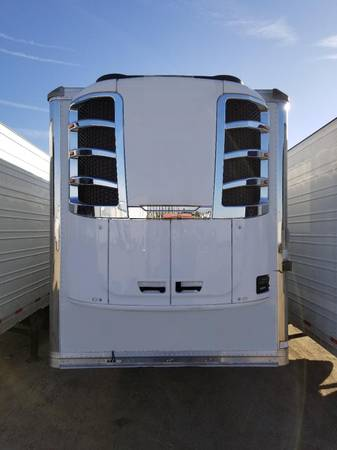 thermo king and carrier reefer repair (tulare) $559