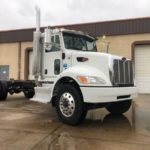 2014 Peterbilt 337 Cab and Chassis *PTO* $28000