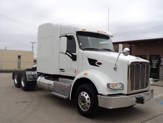 2015 Peterbilt 567 69950 We Buy Semi Trailers Online