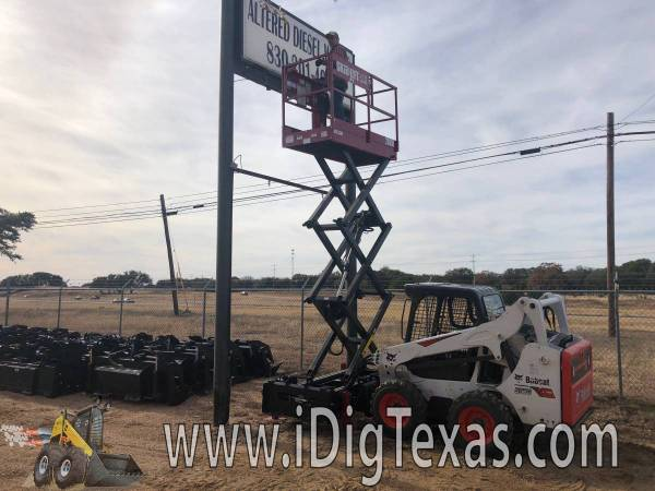 Skid Steer - Skid-Lift - IN STOCK - 2030E HD - www.idigtexas.com (Central TX/DELIVERY) $15500
