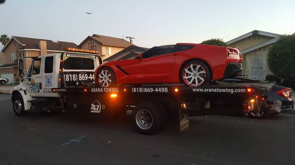 TOWING/SERVICES/ROAD/SIDE/TRANSPORT/TOW/TRUCK/LOCAL/TOW (burbank