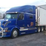 2005 Volvo VNL 780, tractor trailer combo, cummins diesel, new tires.* (SYRACUSE) $34900