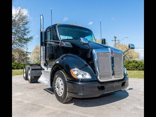 2016 KENWORTH T680 DAYCAB-MATCHED UNITS AVAILABLE $57950