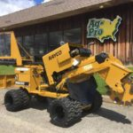 NEW 2019 Rayco RG55 Stump Grinder (Call Toby 229-221-4493) $43080
