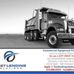 Truck, Trailer, AG & Construction Equipment Financing (Port St Lucie)