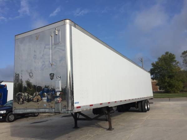 Trucks and trailers (Any) $1
